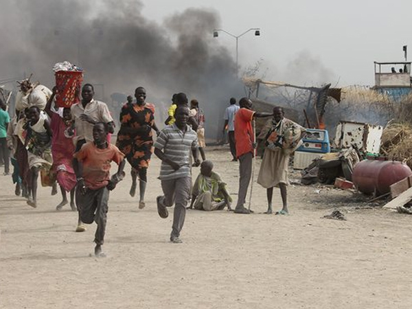 UN starts special probe to investigate violence in South Sudan