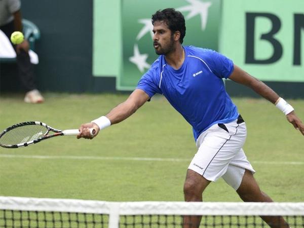 India's Saketh Myneni plunges into US Open final qualifying round
