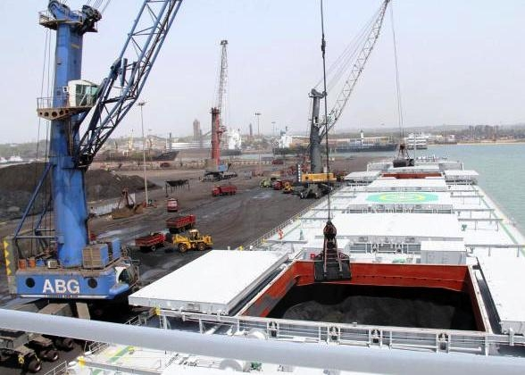 New Mangalore Port contributes to more coffee export; attracts more cargo from Chikmagaluru