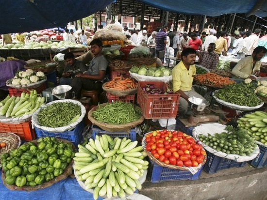 Vegetable prices up by about 40% in national capital due to rains, reveals ASSOCHAM survey