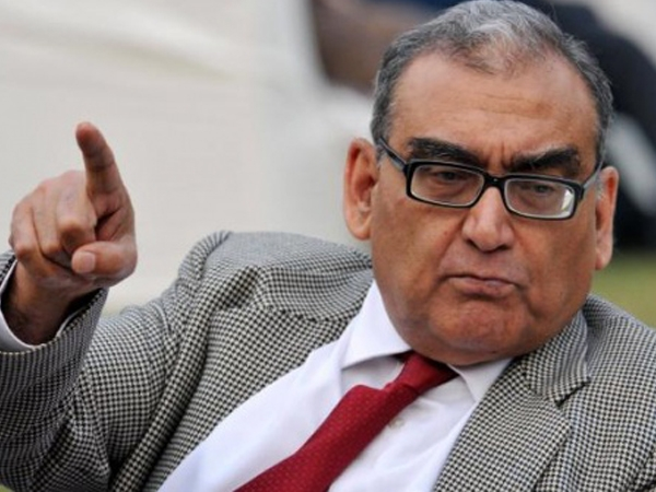 Markandey Katju appointed as head of BCCI panel to understand implications of Lodha Committee