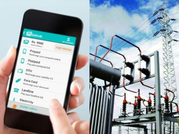 Mobikwik joins hand with 12 state electricity boards; aims to make digital payments global