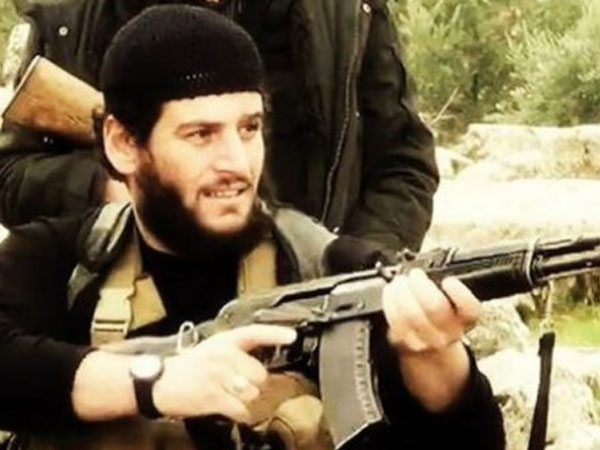 Key ISIS leader, strategist Abu Muhammad al-Adnani gets killed in Aleppo