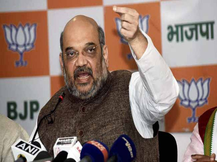 BJP cannot be ignored in West Bengal: Amit Shah