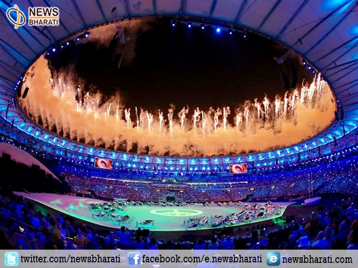 Rio 2016 opens with a stunning ceremony; cultural dance forms beautify the evening