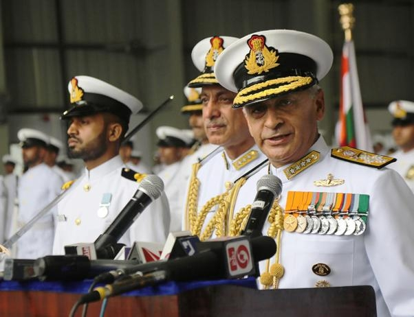 Naval Chief Sunil Lanba visits Indonesia; aims to boost existing maritime cooperation initiatives