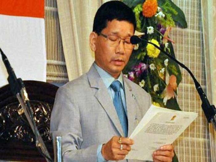 Former Arunachal Pradesh CM Kalikho Pul ends life, body found hanging