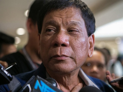 Philippines Prez reveals about 160 government officials allegedly involved in drug trade
