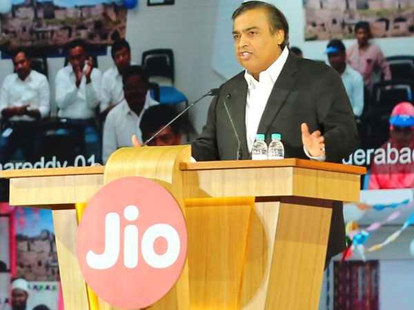Ambani launches Reliance Jio at super affordable prices; dedicates it to Digital India dream