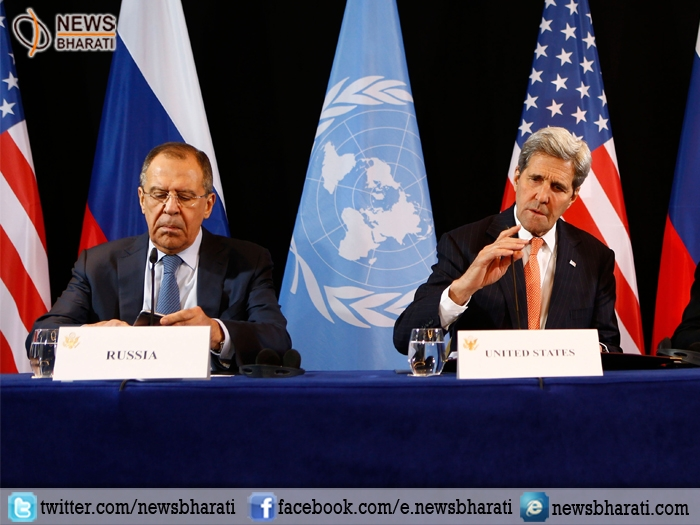 United States and Russia join hands to call temporary ceasefire in Syria