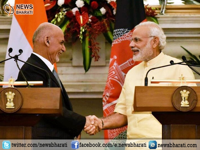 PM Modi reiterates abiding support for a unified, sovereign, democratic and peaceful Afghanistan