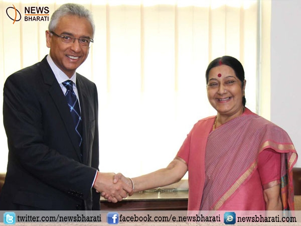 India Mauritius agree to revise CECPA and PTA treaties