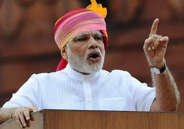 Terrorists involved in Uri attack will be punished severely: Prime Minister Modi