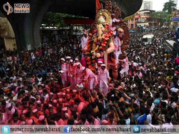 Ganesh Chaturthi festival ends with 16 tragic deaths during idol immersions