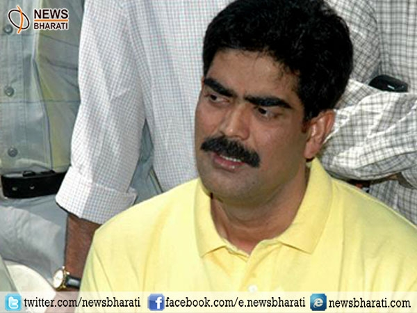 SC directs to shift former RJD leader Shahabuddin to Tihar from Siwan jail
