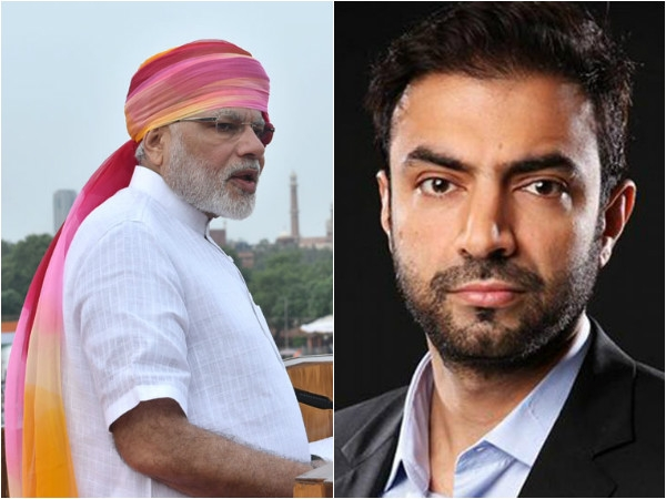 Pro-Modi statements forces Pakistan to seek Baloch leader Brahumdagh Bugti's arrest via Interpol