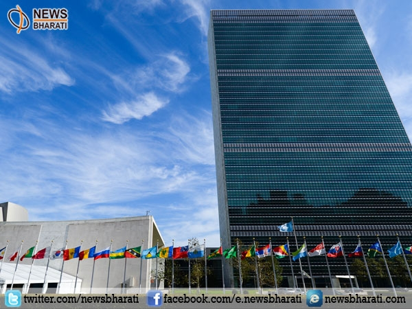2 Indians and 1 Indian-American include among 17 people for UN sustainable development goals