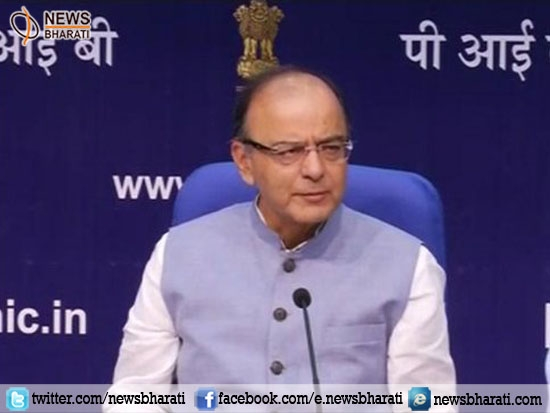 GST council finalises tax rate structure between 5 and 28%