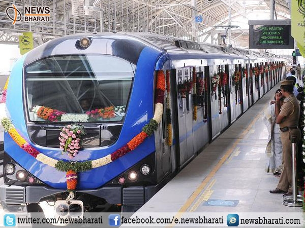 Delhi commuters to get 'Driverless Metro' train by October