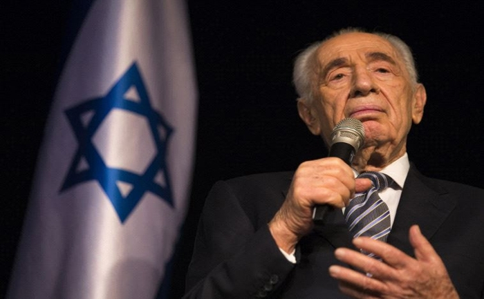 In Peres' demise, Israel loses its 'founding father' and a 'hawk'