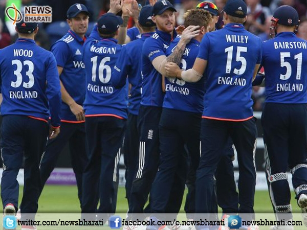 England declares 2017 cricket schedule; to host Champions Trophy, SA & WI tours