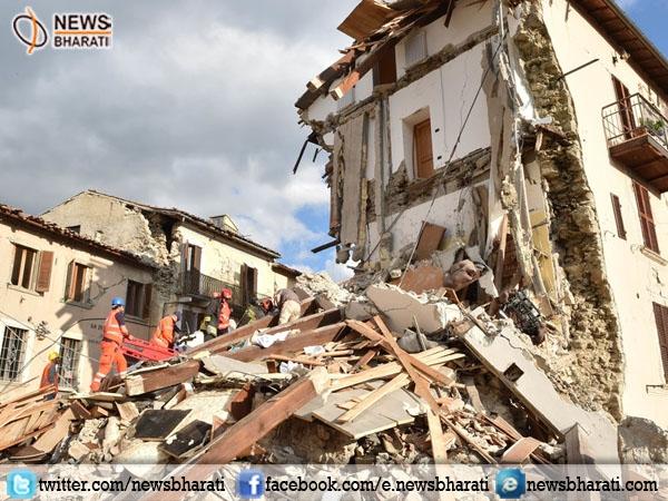 तंजानिया भूकंप पीड़ितों के लिए भारत ने भेजी वित्तीय सहायता