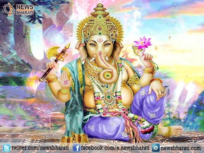 Grand celebrations of Ganesh Utsav begins...