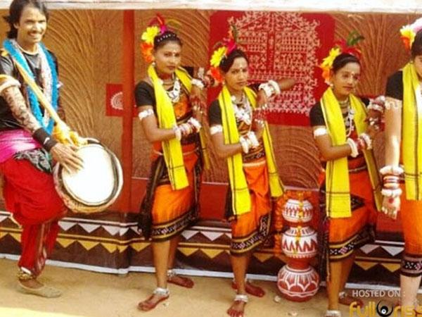 Odisha starts Nuakhai festival; PM Modi greets farmers more prosperity in lives