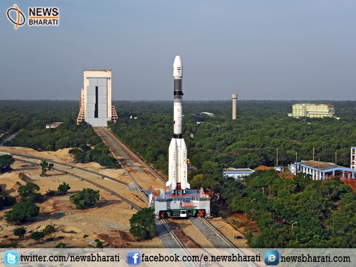 ISRO makes India proud after successfully launching weather satellite INSAT-3DR