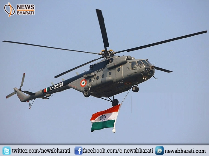 Subsidized helicopters to fly in Jammu & Kashmir and Himachal Pradesh