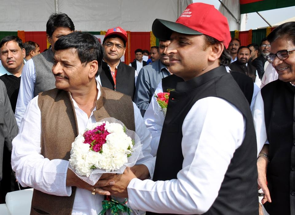 Akhilesh Yadav unanimously becomes Samajwadi Party's national president