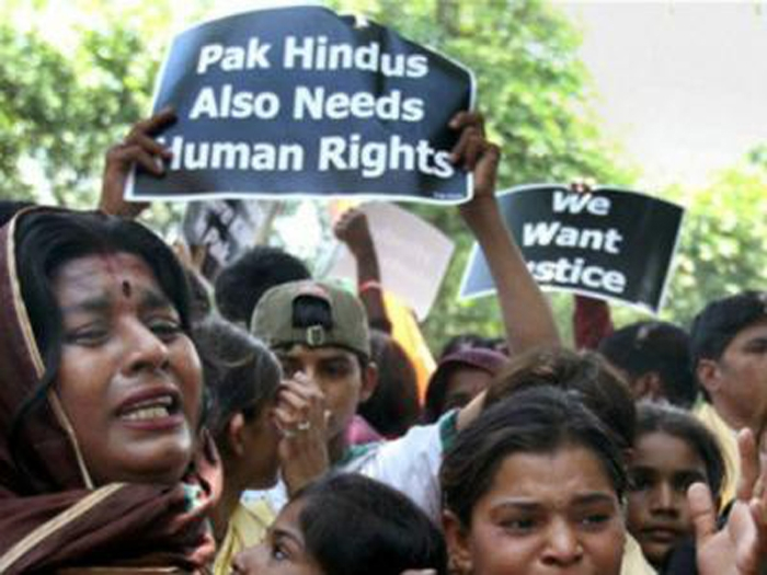 Big disappointment for Pak minorities as law banning conversions rejected