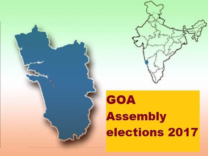 Parties brace for Goa Assembly elections