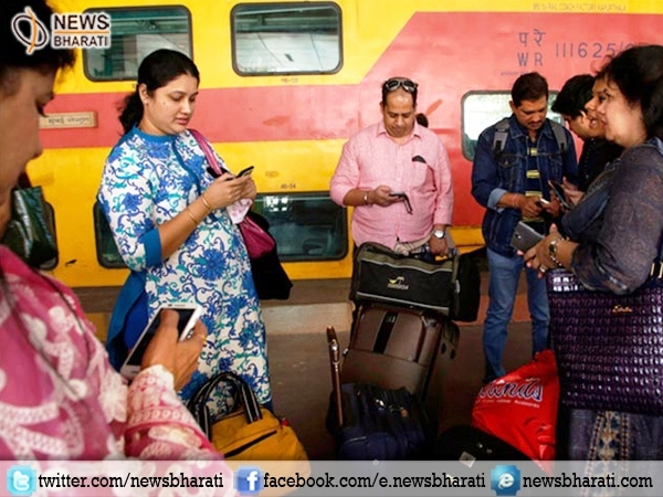 Hurray! Mumbaikar gets free wifi services at all public places
