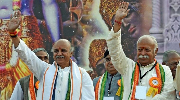 WB State Administration gives nod for RSS Makar Sankranti rally at Kolkata