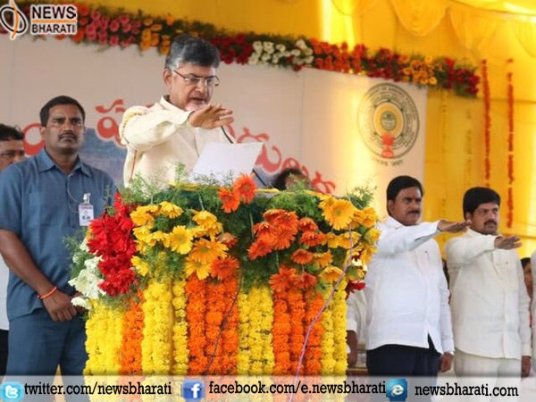 Chandrababu Naidu strengthened young minds to achieve success in IIT's 2nd Convocation Ceremony
