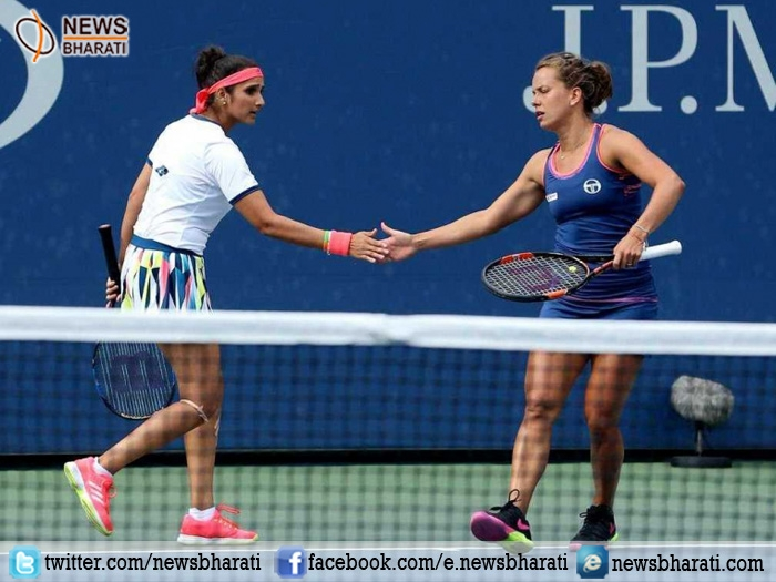Indian Wells Masters: India's campaign in tournament ends with Sania, Strycova defeat