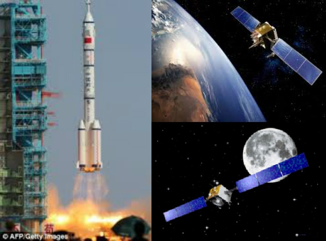 Voila! ISRO set to launch 103 satellites at one go to boost the rocket's capability and utility