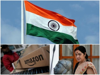 Amazon apologises over Indian Flag Doormats; regrets at hurting Indian sensibilities