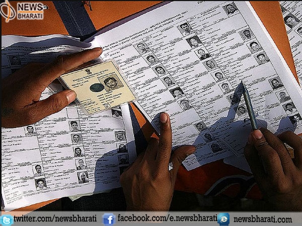 32.26 Lakh repetitive, relocated or died names of voters eliminated from the electoral roll
