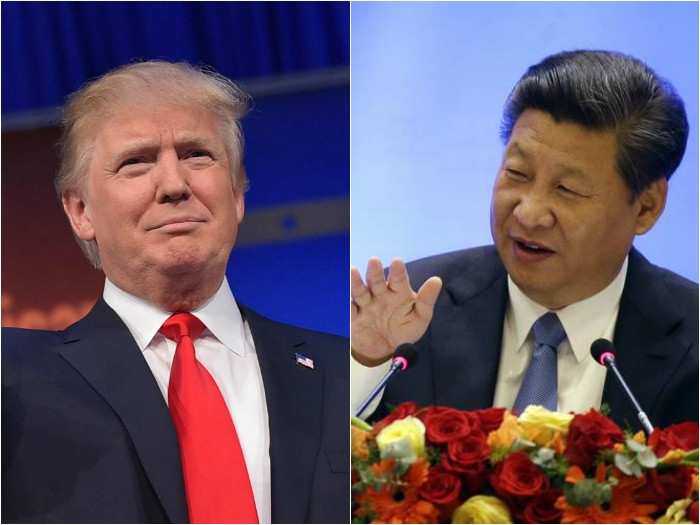 China warns America's President-elect Trump; says One China policy is 'non-negotiable'