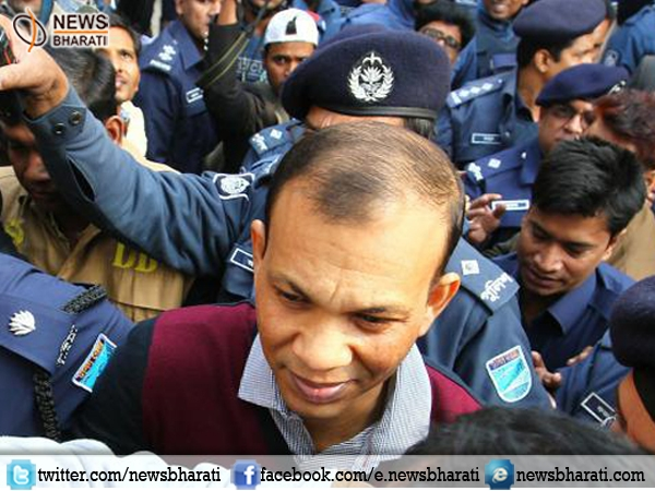 Bangladesh court gives death penalty to Tareq Sayeed and 26 others accused in Narayanganj multiple-murder case