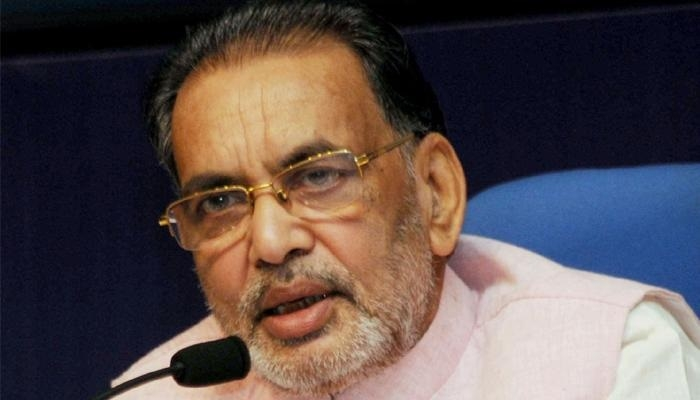 Union Minister Radha Mohan Singh to participate in Global agro summit at Berlin