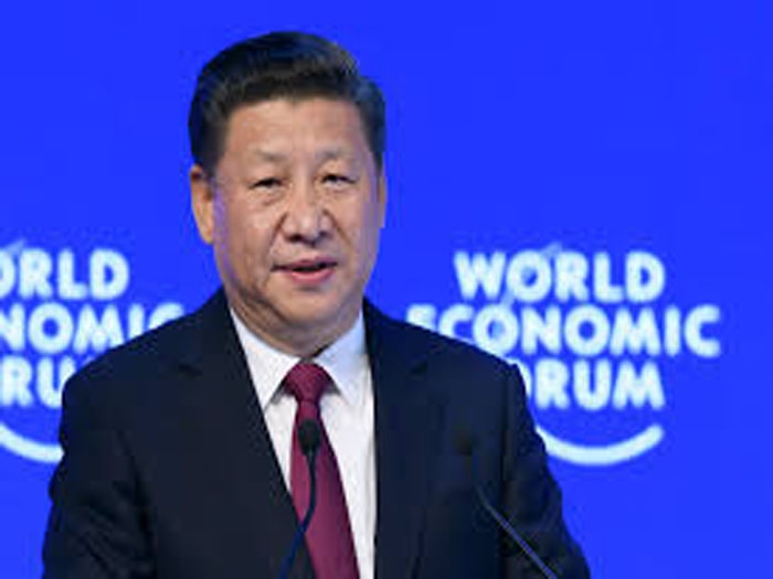 In his maiden address to WEF, Xi Jinping defends globalisation