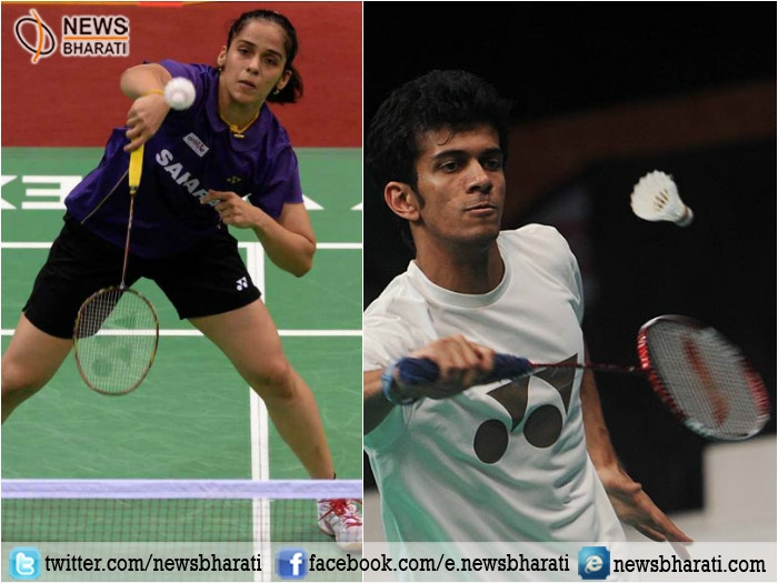 Saina Nehwal, Ajay Jayram storms to the pre-quarterfinals of Malaysia Masters