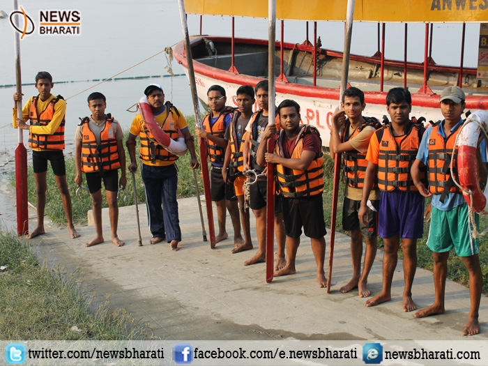 20,000 youths to be deployed as 'Swachhta Doots'; to spread the message of keeping Ganga river clean