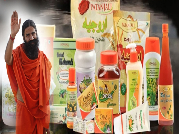 Patanjali makes dent into MNCs consumer products