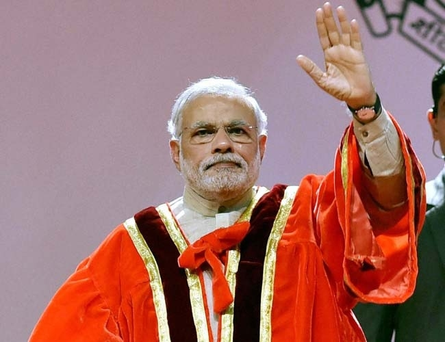 Prime Minister Modi to inaugurate the 104 th  Indian Science Congress at Tirupati