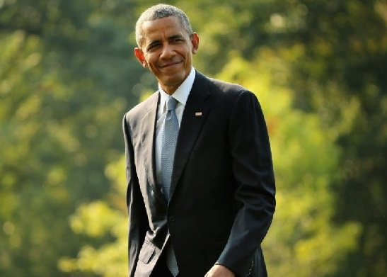 Chicago to spectator the historic farewell speech of President Barack Obama on Jan 10