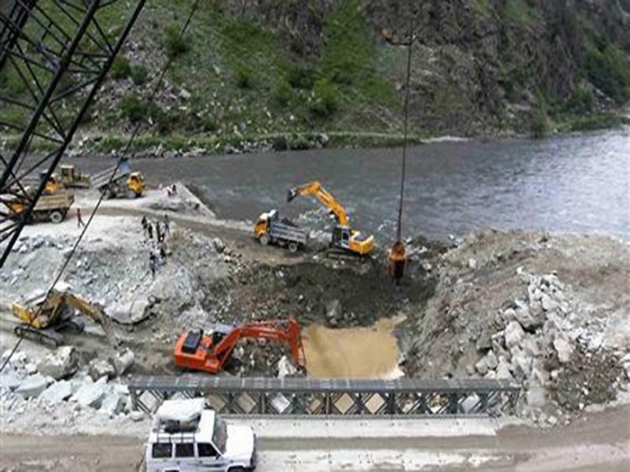 Pakistan wants World Bank, India to inform on all future hydel projects